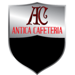 Antica Cafeteria Logo
