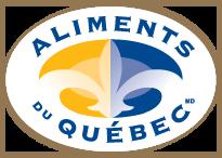 Logo of Aliments du Québec